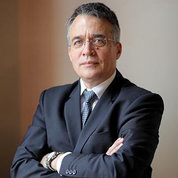 Dan Iliovici - Vicepresident of ROMBET