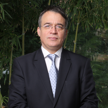 Dan Iliovici - Directorul Executiv al Asociatei Rombet
