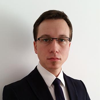 Bogdan Coman - Director Executiv Rombet
