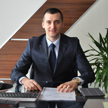 Dan Alexandru Ghita - presedintele Rombet