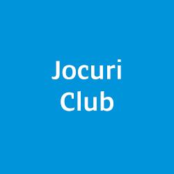 Jocuri Club