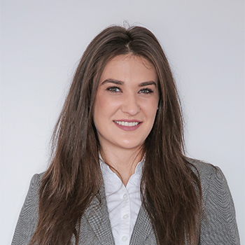 Narcisa Matei - President Assistant