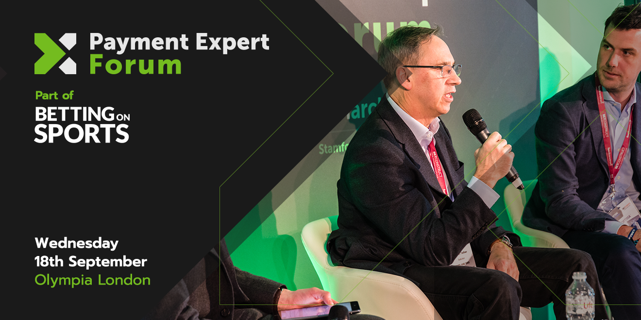 Betting operators join payments suppliers for Payment Expert Forum line-up