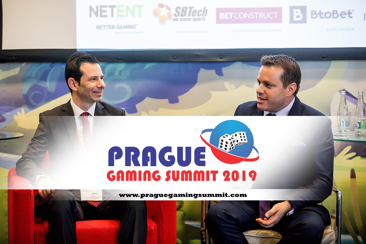 Relationships between Regulators, Operators and Affiliates Storming the iGaming and Financial Industries discussed at Prague Gaming Summit 3