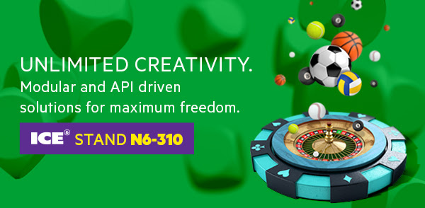Unleash your Unlimited Creativity at ICE 2019 Stand N6-310