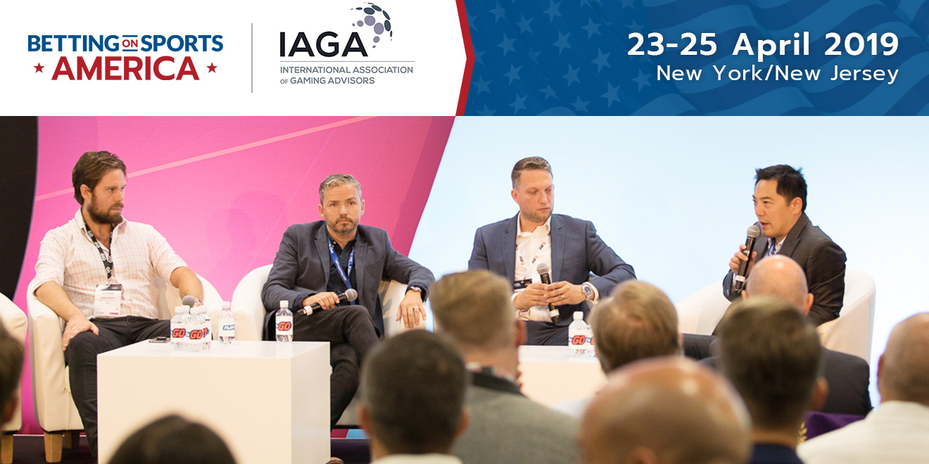 Betting on Sports America secures strategic partnership with the IAGA