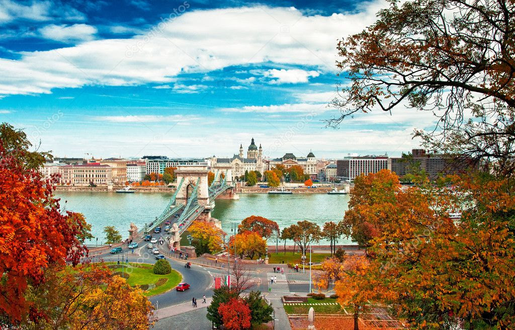 Budapest and CEEGC Budapest is calling...