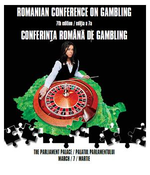 În martie va avea loc cea de-a șaptea ediție a Conferinței Române de Gambling, eveniment susținut de Rombet, în calitate de partener principal