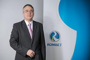 Dan Iliovici se alătură ROMBET