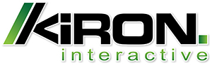 Kiron Interactive is the newest Rombet member