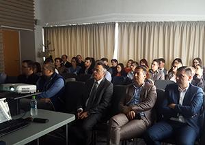 Discuții aprinse, invitați de marcă și prezență numeroasă la seminarul Rombet, de la Iași