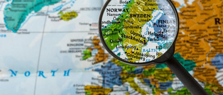 O legislație solidă și accentul pe inovație - cheia succesului în gamblingul din Scandinavia