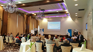 Rombet Seminars continue in May with two new events in Iasi and Bucharest