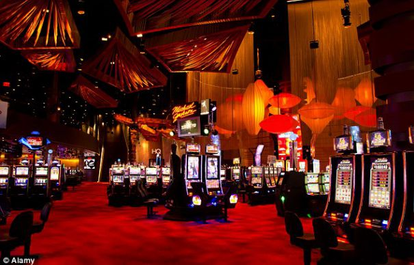 Top things you didn't know about casinos
